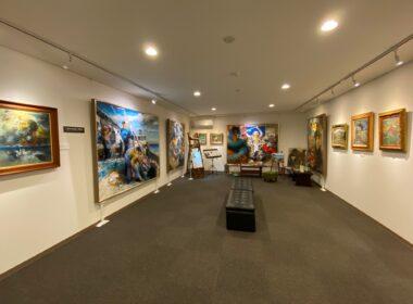 別府アートミュージアムで日本と世界のアートに触れる